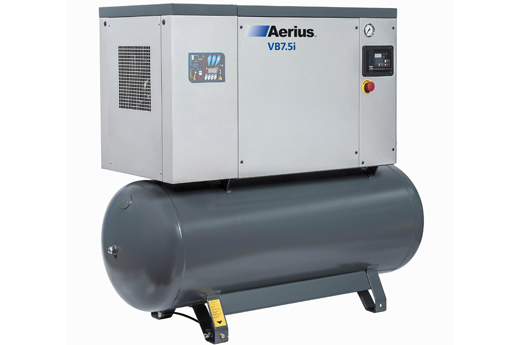 1-VB7 5i-Air-Compressor