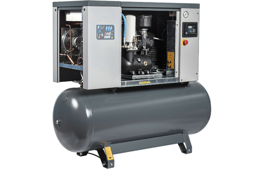 2-VB7 5i-Air-Compressor